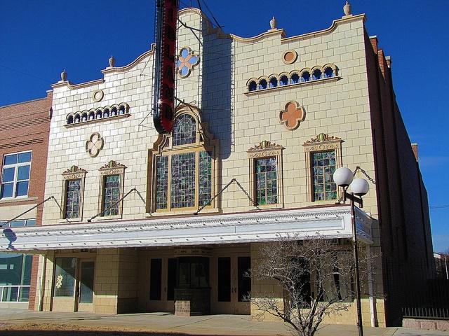 Midland Theater -      Coffeyville, Kansas