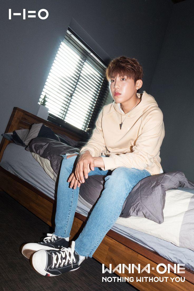 박우진 (Park Woojin)
