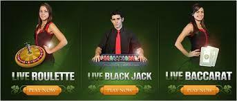 jeux de roulette,blackjack et baccarat en ligne