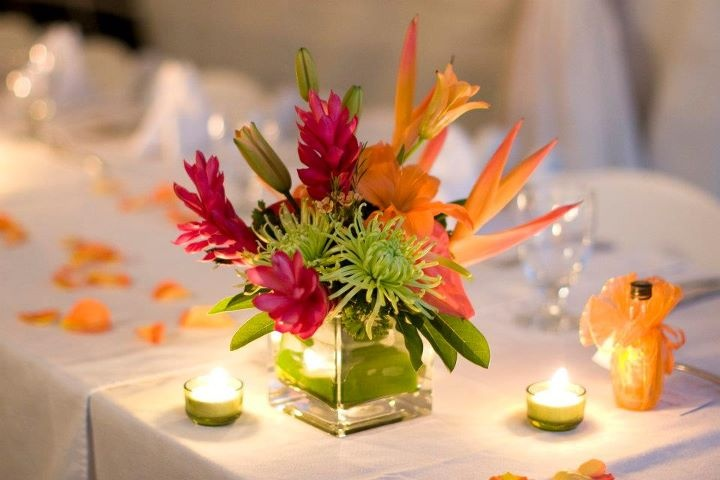 482 Best Tropical Wedding Ideas Images On Pinterest: Best 25+ Hawaiian Wedding Flowers Ideas On Pinterest