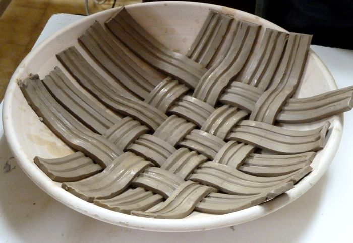 Pottery Classes, Sculpture, Group, and Painting on pottery classes - Rhoda Henning's Pottery Studio