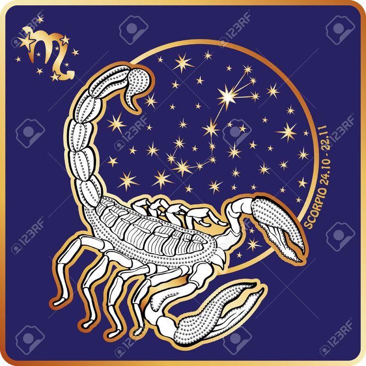 Рождённые Под Знаком Зодиака Скорпион
