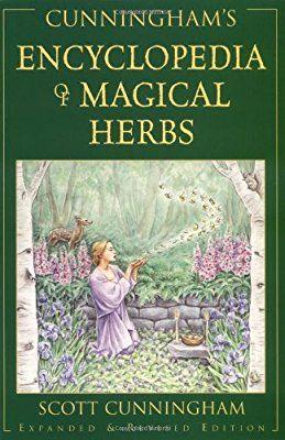 scott cunningham encyclopedia magical herbs pdf
