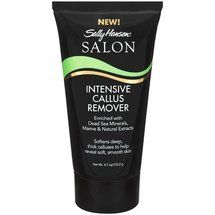 Walmart: Sally Hansen Intensive Callus Remover Gel, 4.7 oz
