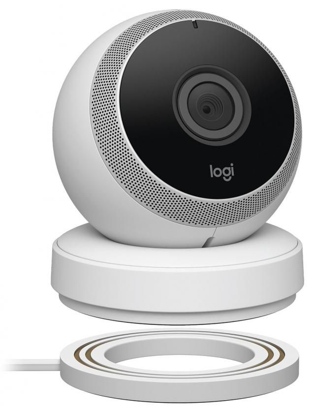 Deal: Logitech Circle Wireless Security Camera $129.99 - 11/21/16