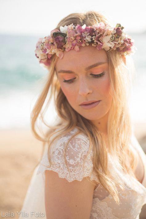 immacle vestidos de novia. www.immacle sesión de la mano de