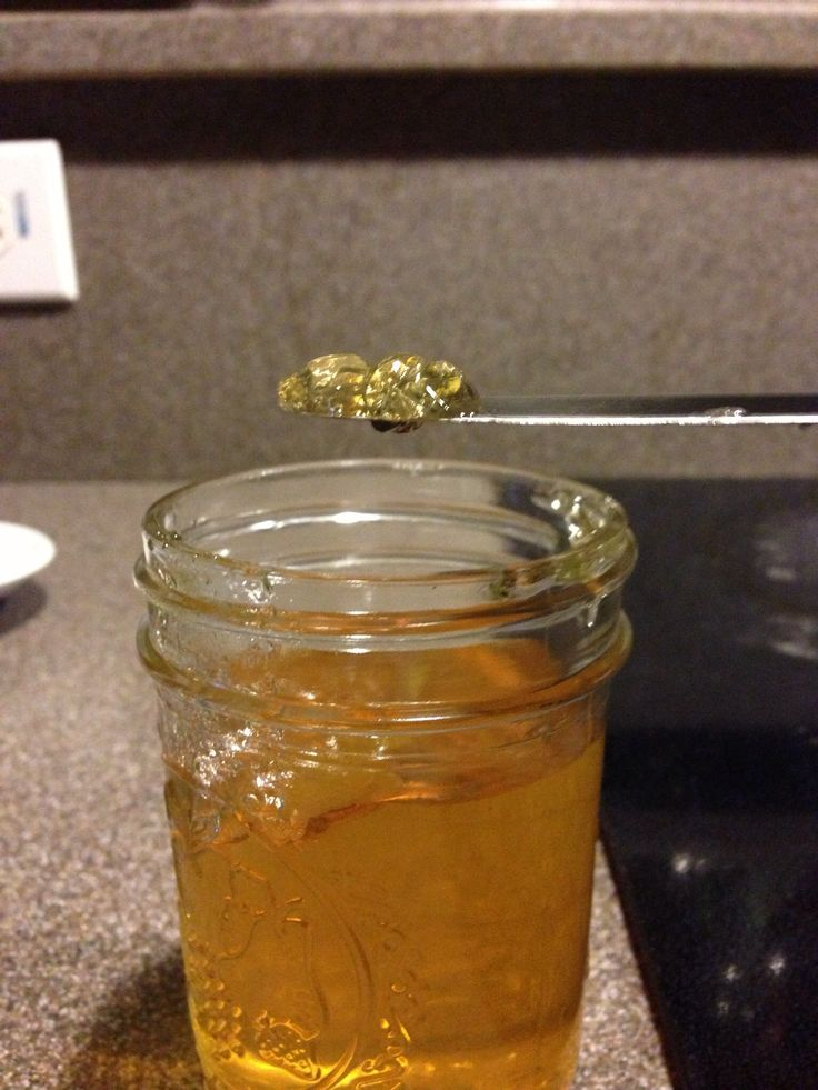 How to Make Jelly With Apple Juice (Simple!) - For fun recipes visit us at  www.Facebook.com/CrazyCajunLiving