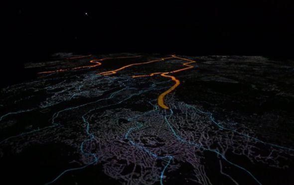 La Gran maqueta de la Ciudad de México - Noticias de Arquitectura - Buscador de Arquitectura