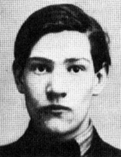 JOHN MAY    Birth: 1894  Death: Feb. 14, 1929    Gangster. A member of Bugs Moran crime gang, he was a victim of the St. Valentine's Day Massacre in Chicago, Illinois.