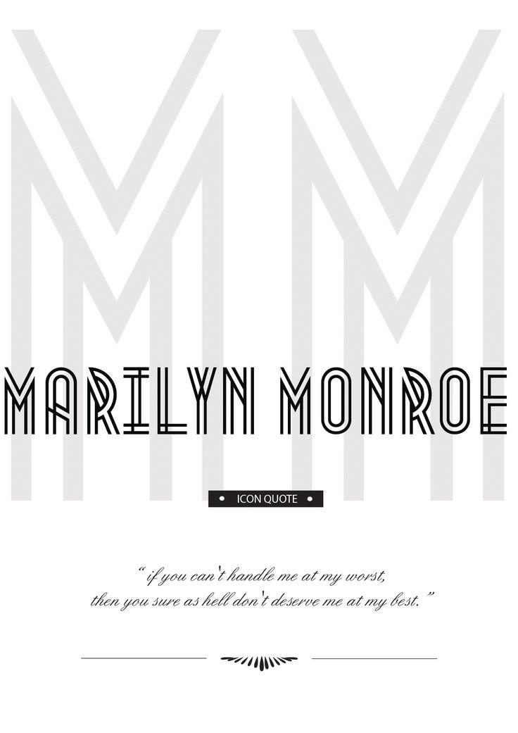 "The MISS ""Marilyn Monroe"""
