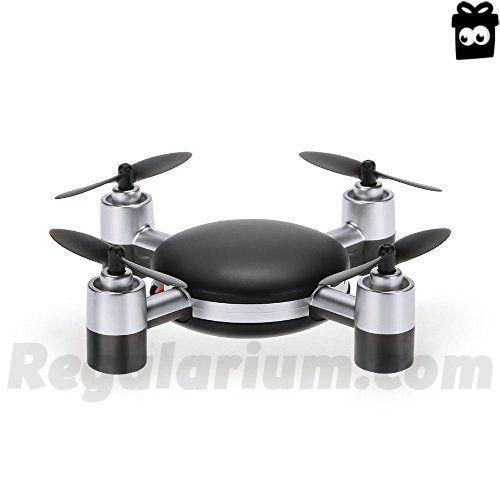 Goolsky MJX X916H Mini Drone RTF con Cámara 0.3MP Wifi FPV 4CH 6 Axis Gyro RC Quadcopter Mantenimiento de Altura