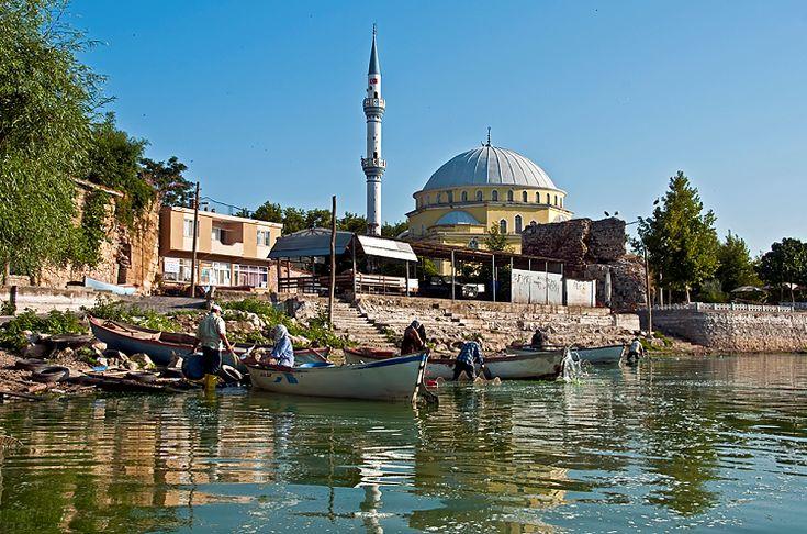 VisitTurkey / Cities Guides | BURSA GOVERNORSHIP