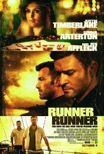 Watch and Download Runner Runner (2013) Movie Online Free - Watch Free Movies Online Without Downloading