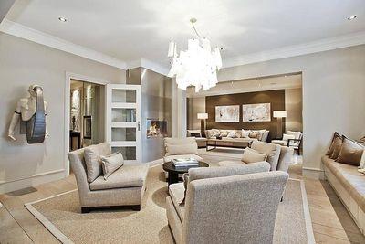 En vakker leilighet designet av Helene Hennie (FrydogSans)