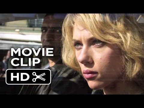 "Lucy Movie CLIP - Paris (2014) - Scarlett Johansson Action Movie HD..... ~   Tonight on The Celestial Review Hosted By: Yahweh Nowach, our esteemed and perpetually erudite Supreme Chief Elder Yahweh Naphtali will review ""Lucy"" a surgically precise understanding will be shared with the world and also a powerful synopsis of his orientation on 'Negotiating' from the historic TMS 1st Annual Power Summit...a night you will not need to miss!"
