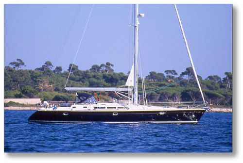 #Yachts Sun Odyssey 52.2 - #SailBoat - From #Napoli. Navigation Area: #TyrrhenianSea. Maximum Capacity: 15 persons. Price for week: from 3.700,00 €. - Find out more at: http://www.barcheyacht.it/noleggio-barche/vela-sun-odyssey-522-napoli-italia_367/