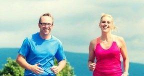 Du möchtest endlich Läufer werden? Mit diesem Trainingsplan Laufanfänger schaffst du in 8 Wochen deine ersten 5 Laufkilometer.