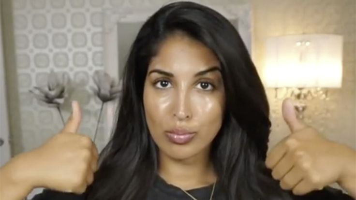 If you want clear, glowing skin, you have to try this fenugreek seed facial from beauty blogger Farah Dhukai. It's incredible!