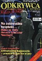 odkrywca-nr-3-2009. W numerze m.in.: opis śledztwa prowadzonego przez SB w spr. Bursztynowej Komnaty oraz poszukiwanie miejsca egzekucji żołnierzy Bartka.  [5-]
