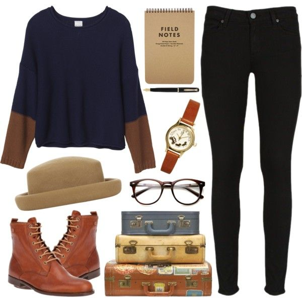 A fashion look from May 2013 featuring blue shirt, Paige Denim and ASOS. Browse and shop related looks.