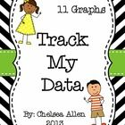 This is a set of 11 different graphs to help track student data. Graphs included are:  Fluency Phonics (spelling) AR MAP Reading (fall, winter, spr...