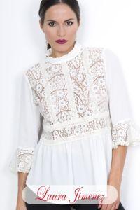 Laura Jimenez - Noname Pronto Moda