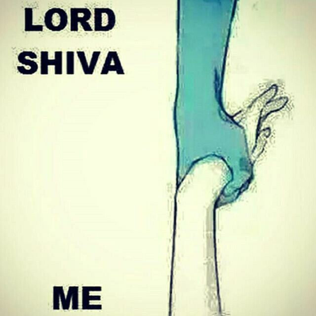 Lord shiva and me _lord shiva