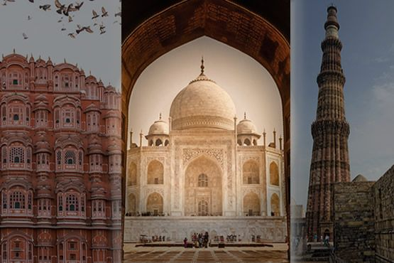 Enjoy this trip in easy way Taj Mahal tour by gatimaan express and explore the magnificent Taj Mahal along with Agra Fort and Mehtab Bagh.And also enjoy the Mughal dishes and some other Indian traditional cuisines also. Join Aiza Tours for this trip.https://www.tajtourpackages.com/taj-mahal-tour-by-gatimaan-express/
