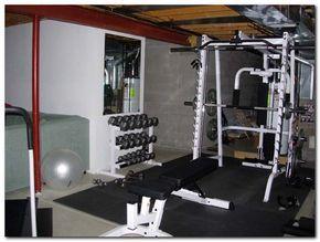 Inspirational Small Home Gym Machine