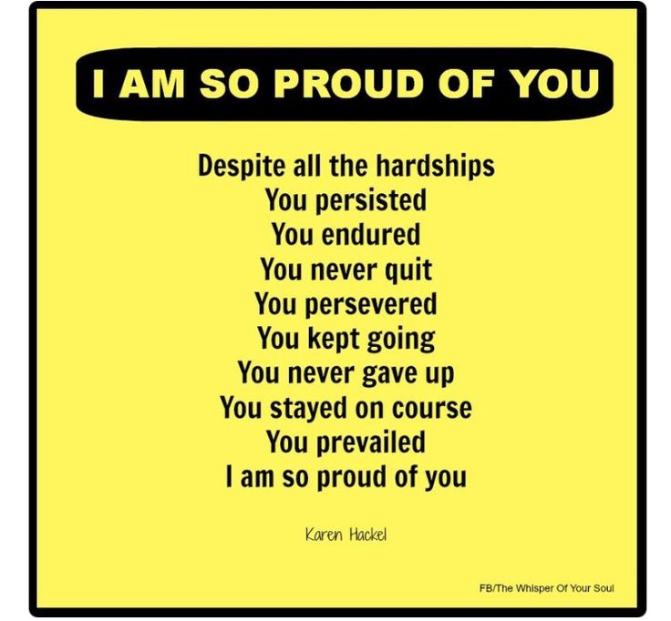 The 25+ best Proud of my daughter ideas on Pinterest ... I Am Proud Of My Daughter Quotes