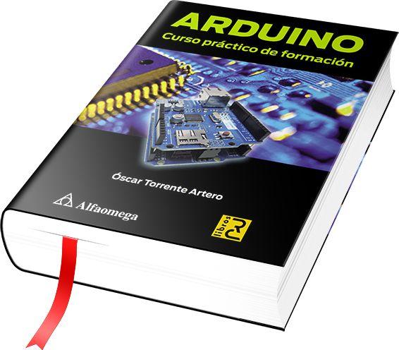 #ARDUINO - Ingeniería Electrónica http://www.freelibros.org/electronica/arduino-curso-practico-de-formacion-oscar-torrente-artero.html