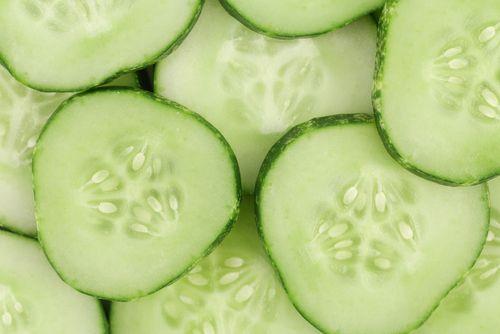 Concombre-diuretique