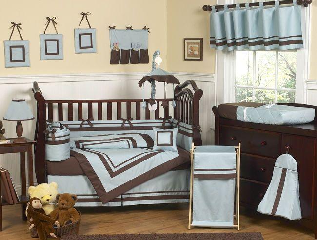 Bedding Sets | Nursery | Modern baby bedding, Crib sets ...