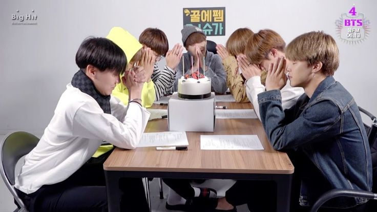 [BTS 꿀 FM 06.13] Happy BTS birthday! '2017 BTS FESTA' Day 12~ ❤ (Apparently the eng subs are a bit stuffed.. more like alot.. might be fixed soon tho. I LOVE BTS yeppp) #BTS #방탄소년단