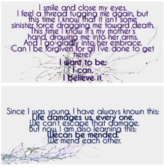 four and tris quotes divergent Quotes