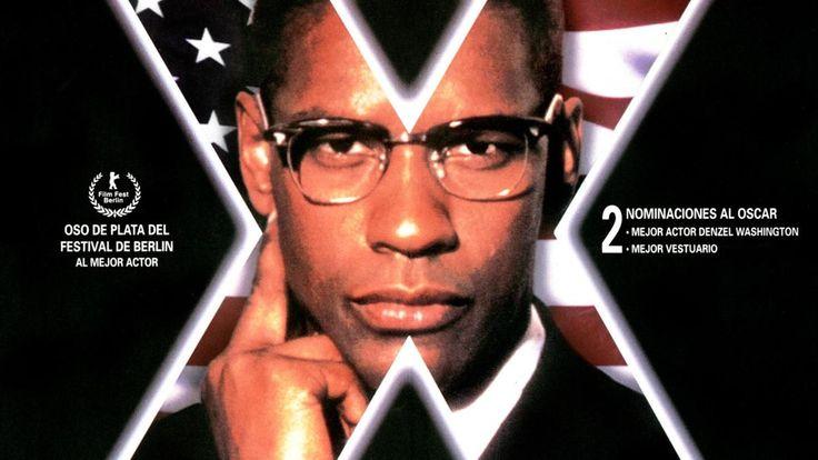 Denzel Washington - Playing Malcolm X on Film - Biography.com