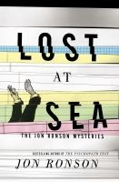 Lost at Sea, by Jon Ronson. A fascinating and very readable, often funny, series of essays about weird stuff in the world, from income disparity to the Insane Clown Posse, from Stanley Kubric to the hundreds of people who have disappeared from cruise ships.