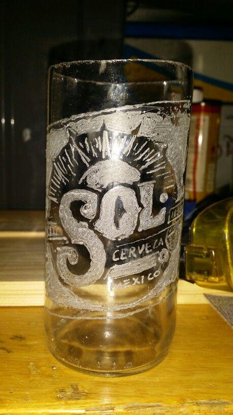 glass engraving dremel