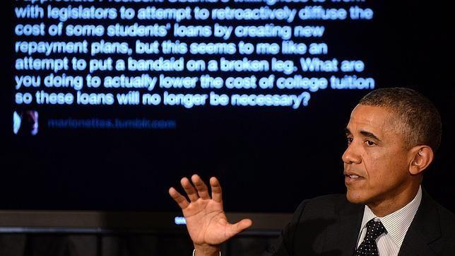 """Obama Asegura Que La Falta De Control De Armas Es Su """"Mayor Frustración"""" Como Presidente"""