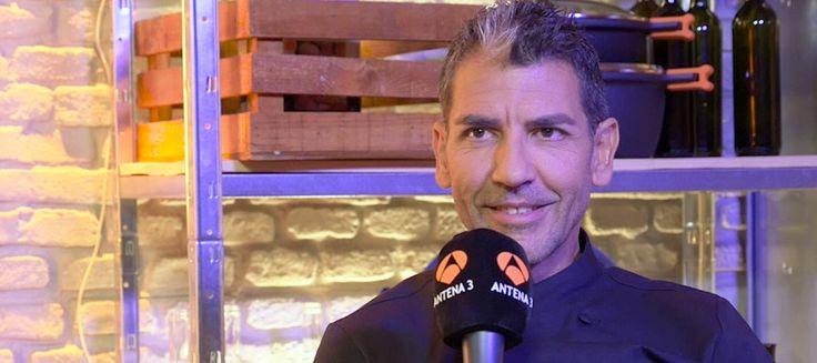 Paco Roncero: 'El secreto del ganador de 'Top Chef' es no dejarse influenciar por nadie' - RESTAURANTES MAGAZINE