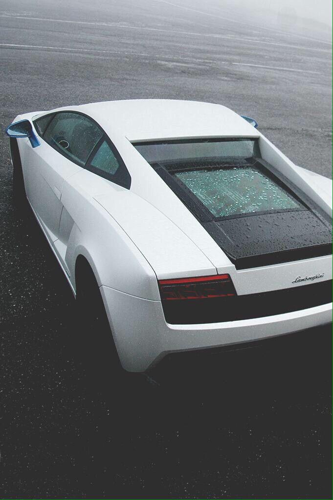Charmant Gallardo #dadriver #Lamborghini #Gallardo