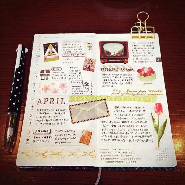 3/28週のほぼ日WEEKS📓 桜祭りを見に、実家に帰った週🌸 埼玉に住む弟も帰ってきていて、マツコの知らない世界の埼玉スイーツ特集で紹介されたお店の焼き菓子を買ってきてくれました✨ ……でも、紹介されたのは生菓子らしい(笑) * * * #手帳 #日記 #ほぼ日 #ほぼ日手帳 #ほぼ日WEEKS #マステ #マスキングテープ #diary #hobonichi #hobonichitecho #hobonichiweeks #maskingtape #washitape