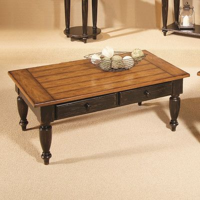 Arona Lift Top Coffee Table - brown coffee table set