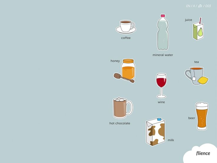 Food-drinks_003_en #ScreenFly #flience #english #education #wallpaper #language