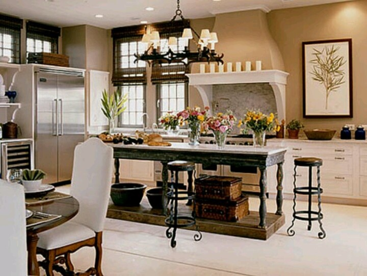 Best kitchen ever interior design pinterest - Best kitchens ever ...