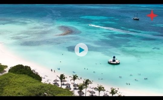 Caribbean Vacations - Best Vacation Packages | Aruba.com