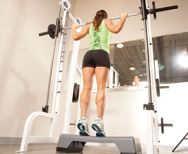 27 best images about Leg Training on Pinterest   Leg workouts, Trains and Calves