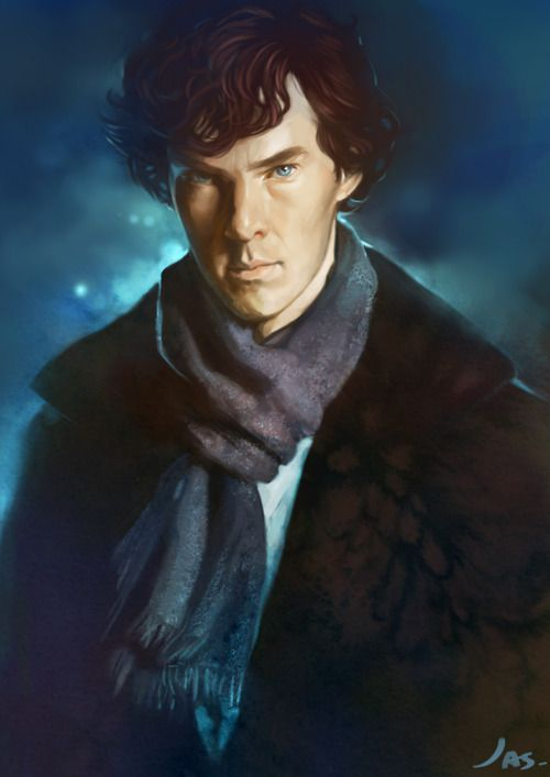 Picture 47 from The Art of Deduction.