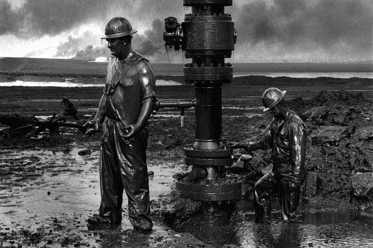 Sebastião Salgado's best shot   Art and design   The Guardian