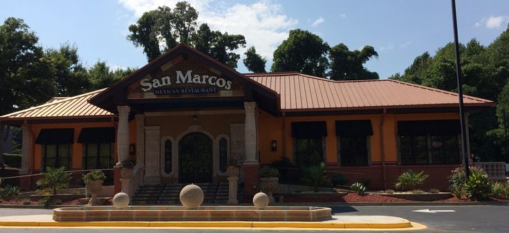 San Marcos Mexican Restaurant Review - Raleigh, NC
